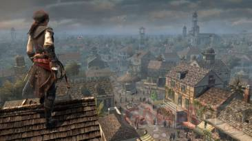 assassin's creed III liberation nouvelle orleans