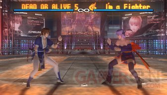 Dead or Alive 5 Plus comparaison 25.03.2013 (4)