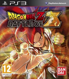 Dragon Ball Z Battle of Z jaquette ps3 21.06.2013 (1)