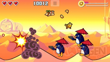 Flying Hamster HD1