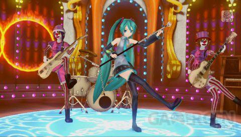 Hatsune miku Project Diva F 15.06 (5)
