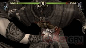 Mortal Kombat images screenshots 001