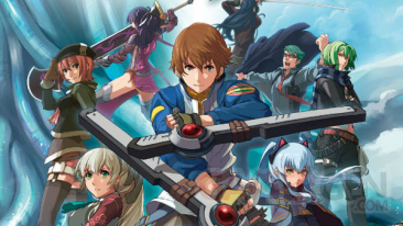 the legend of heroes ao no kiseki evolution