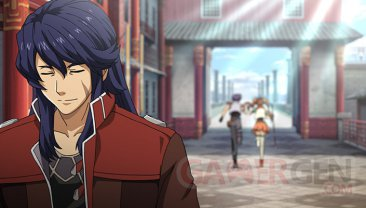 The Legends of Heroes Zero no kiseki evolution images screenshots 011