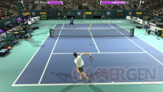Virtua Tennis 4 World Tour Edition images screenshots 026